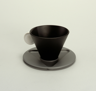 Cup And Saucer (Spain), 1986–87