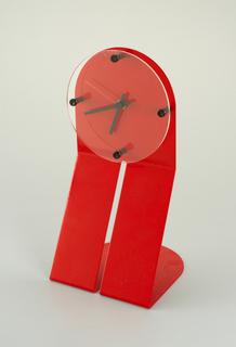 Clocky Clock, ca. 1985