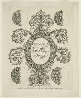 Print, 1663