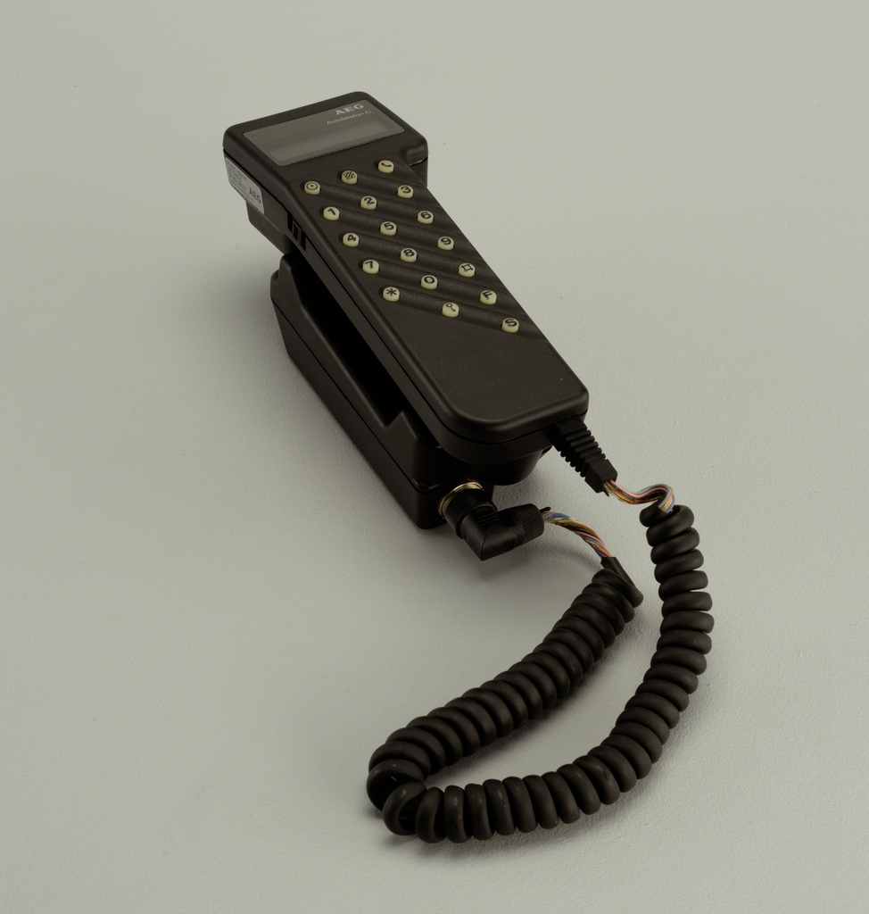 Mobile Telephone (Germany), 1994