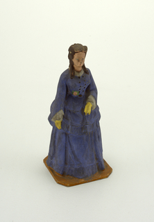 Figure (England), ca. 1840