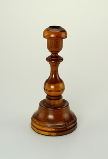 Candlestick (England), early 1800s