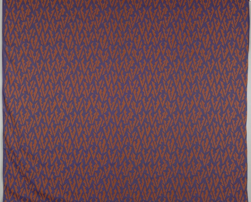 Textile, Ravenna, 1989