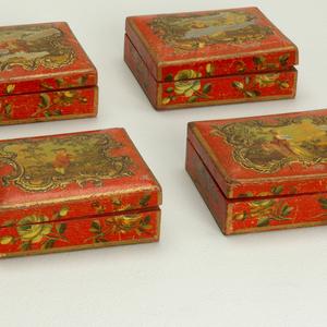Gaming boxes