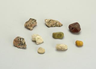 Rocks [9]