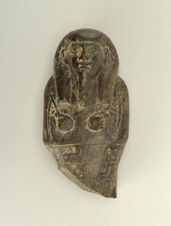 Shawabti(fragment)