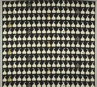 Textile, Small Pears