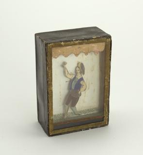 Dancing Figure (France), 1840