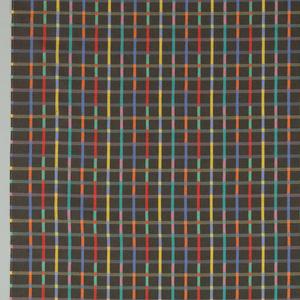 Textile, Trapeze, 1989