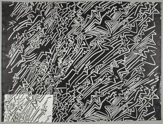 Textile, Mira Ductus, 1980–86