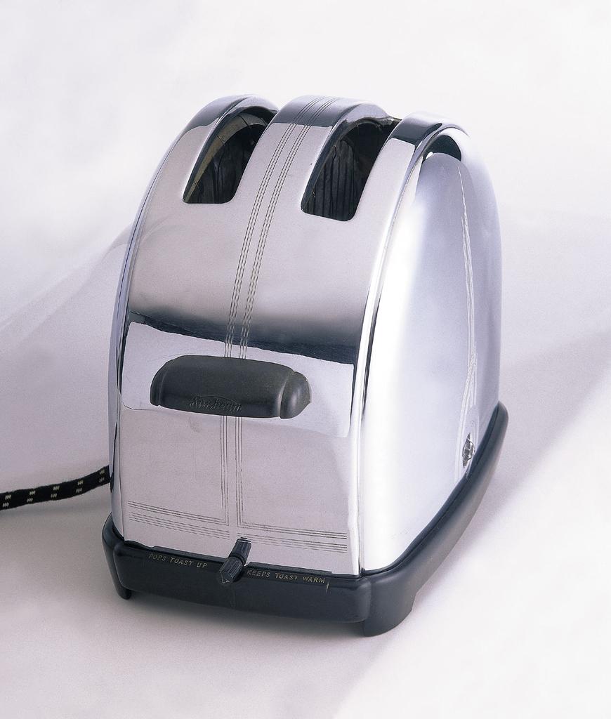 T-9 Toaster