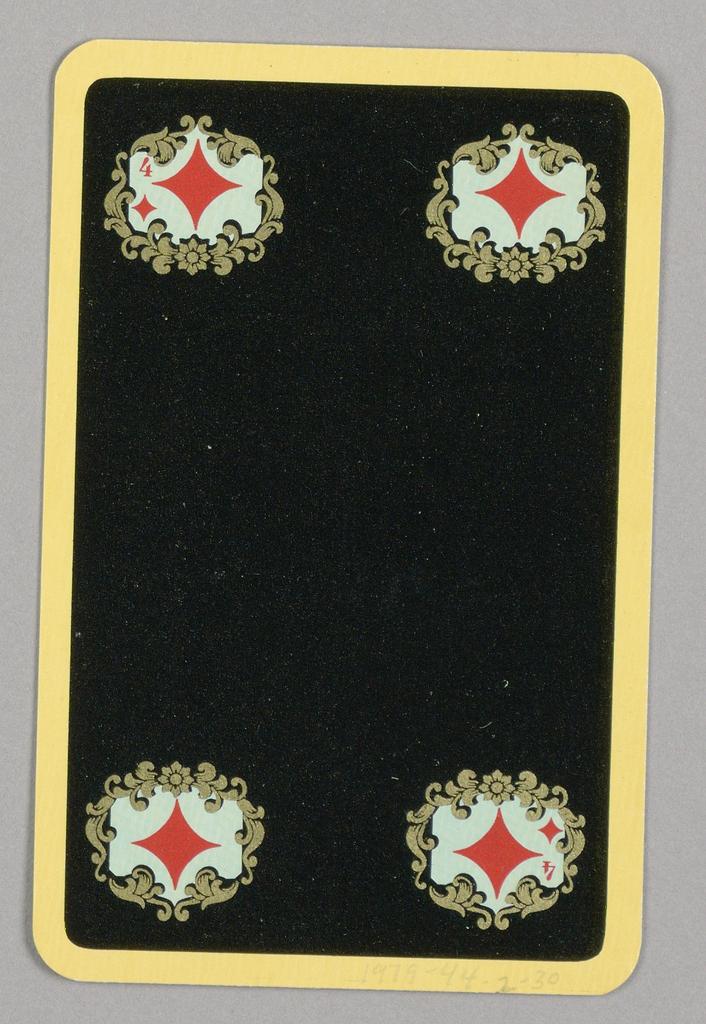 56 cards