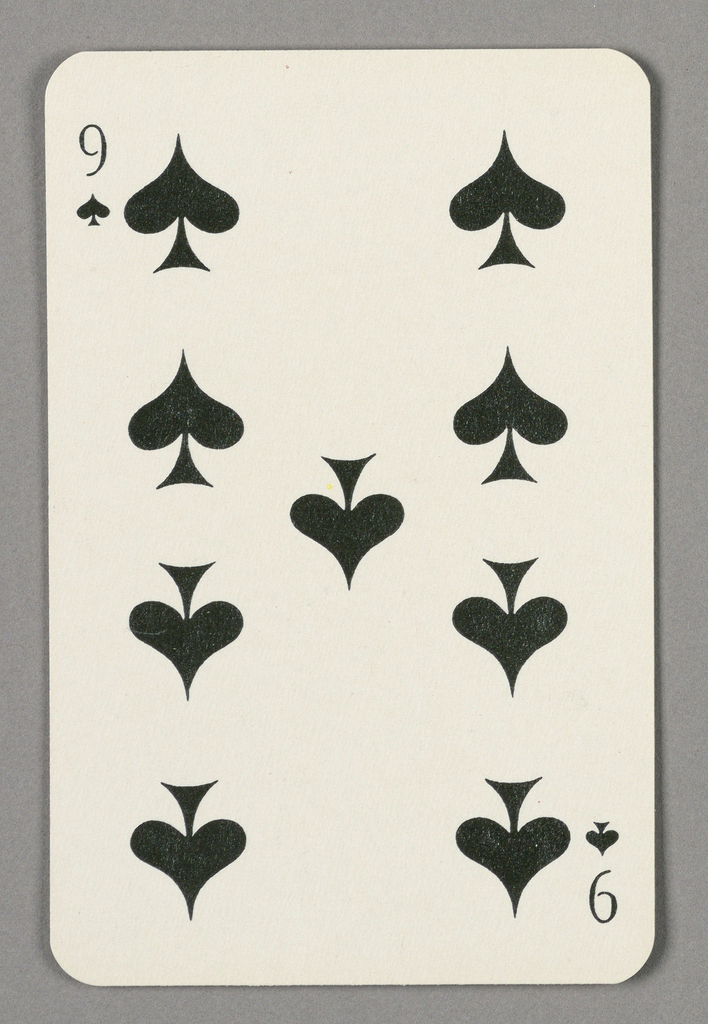 56 playing cards