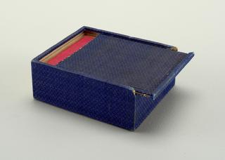 brocaded box