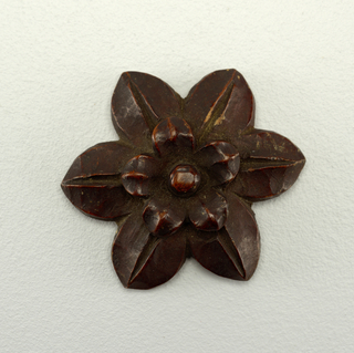 Rosette (possibly USA)
