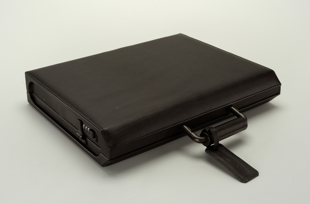 TUMI Attache Case, ca. 1990