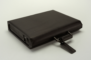 TUMI Attache Case, ca. 1990