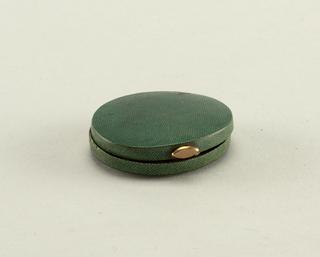 miniature locket case