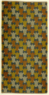 Carpet (USA), ca. 1935