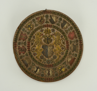 Roundel (Switzerland), 19th century