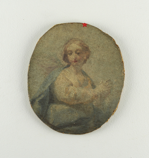 Panel (Spain), 18th century