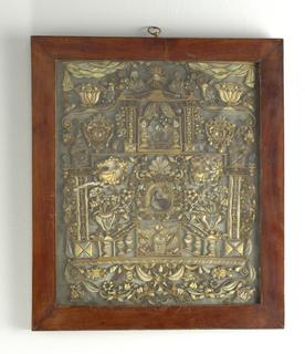 Panel, Framed Devotional