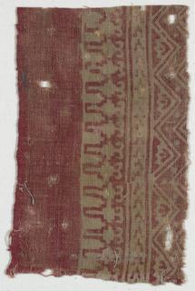 Textile (India), 15th century
