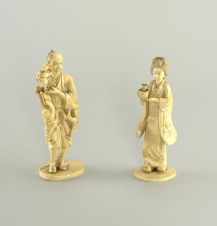 Figure (Japan), 19th century