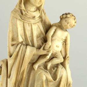 Madonna & child Figure