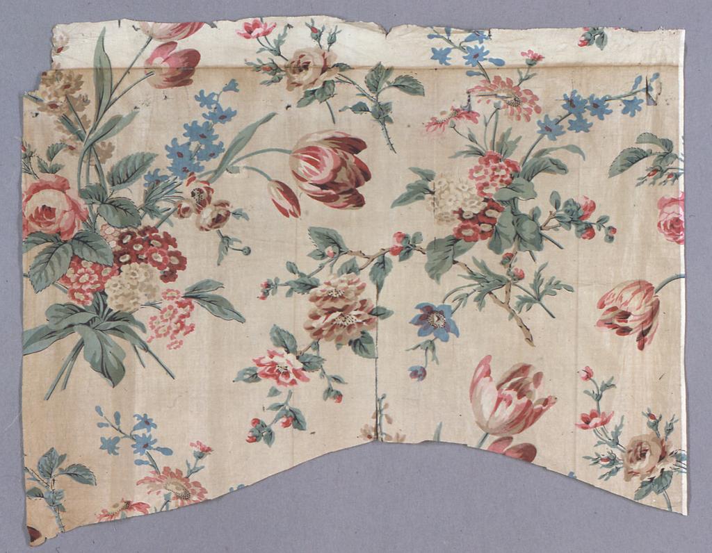 Textile, 1930–39