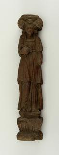 Column, Caryatid