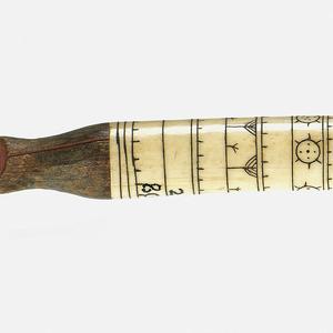 Needle Case (USA), Created before 1947