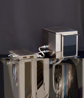 3D Printer In Zero-G Experiment (USA), 2013–14
