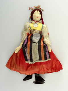 Doll, Polish