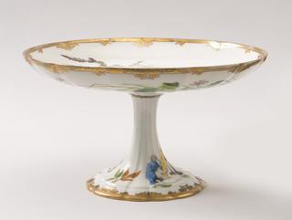 Cakestand (France), ca. 1880