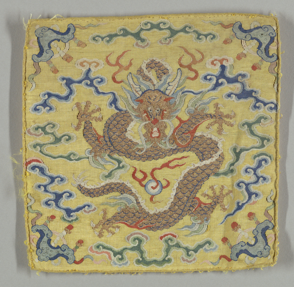 Pillow Cover (China)