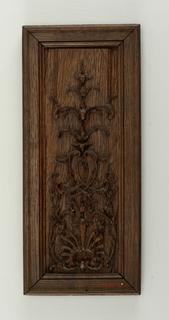 Panel (France), ca. 1730