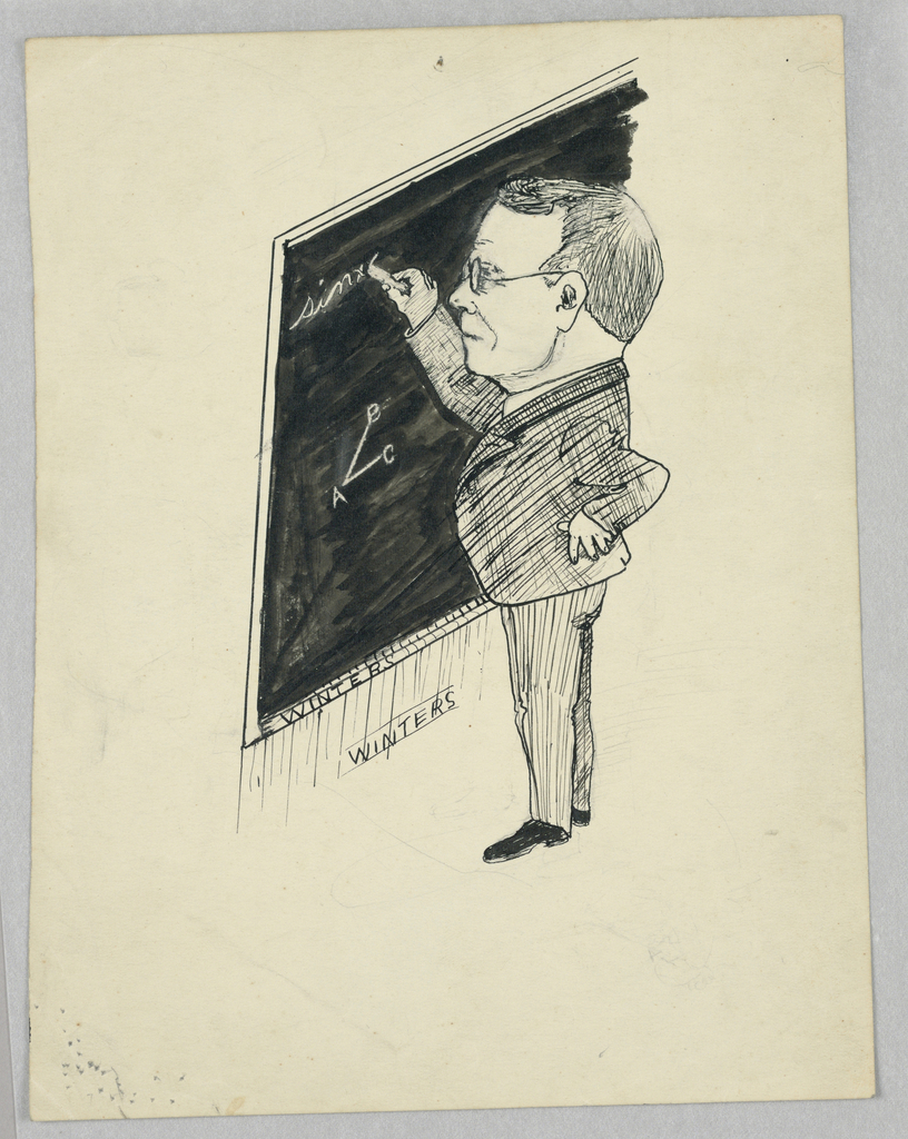Drawing, Caricature