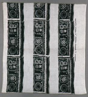 Textile, Primitive