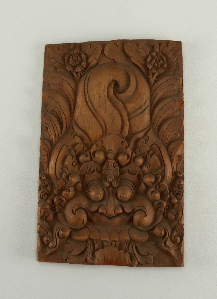 Panel, late 18th–early 19th century