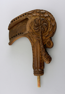 Fragment, Harp