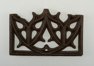Fragment, Panel