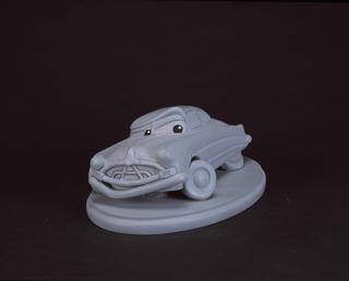 Maquette, Doc Hudson, Cars, 2006