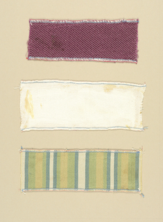 Sample (USA), ca. 1944