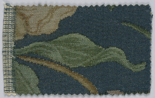 Upholstery Fabric (USA), ca. 1944