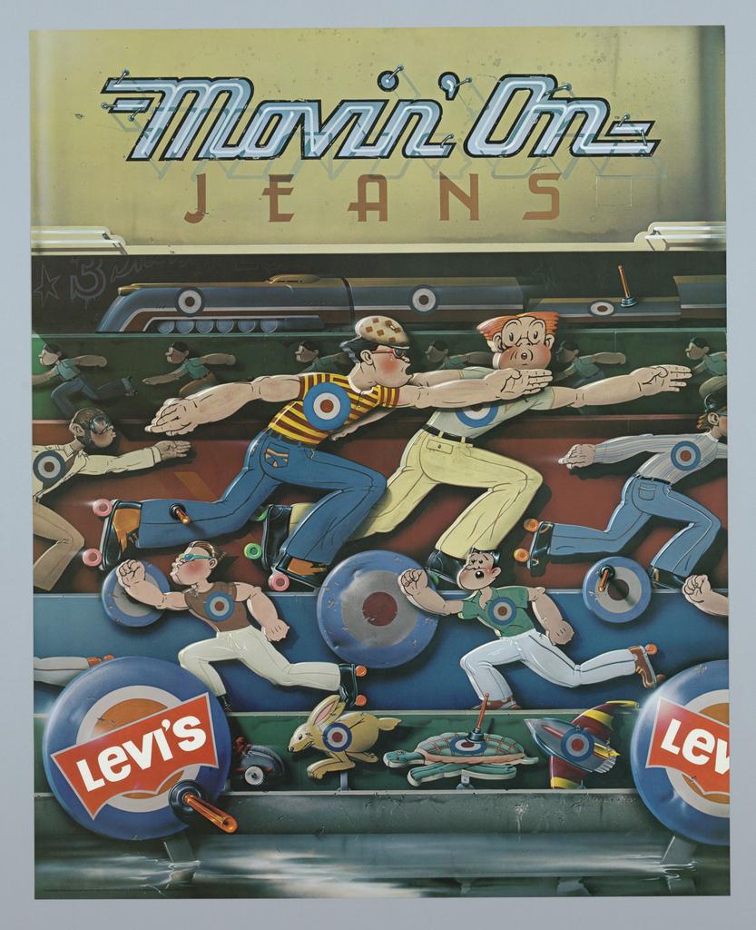 Poster (USA), 1978