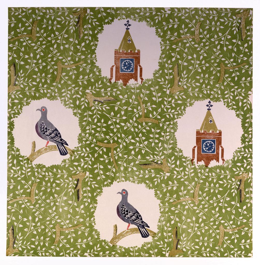 Sidewall, Woodpigeon
