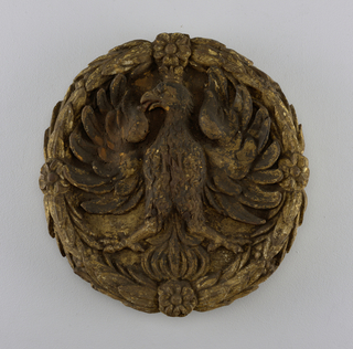 Roundel (Northern Italy), late 18th century