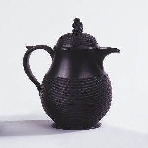 Chocolate Pot And Lid (England)
