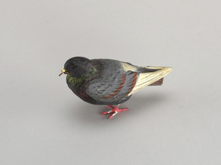 pigeon Miniature